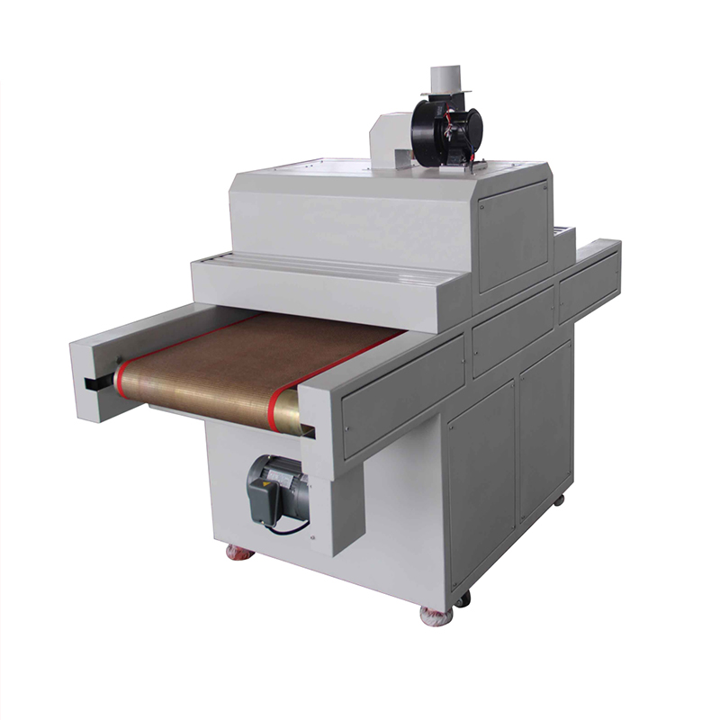 UV curing machine manufacturers