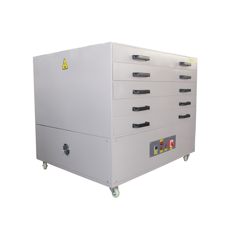 High quality multi -layer drying cabinet
