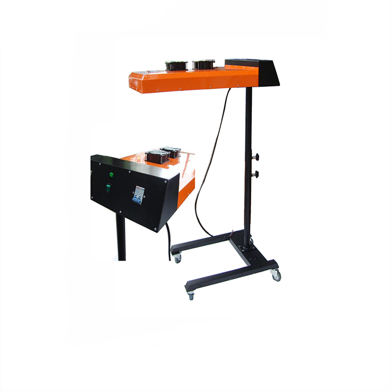 20x24 inch IR Flash Dryer