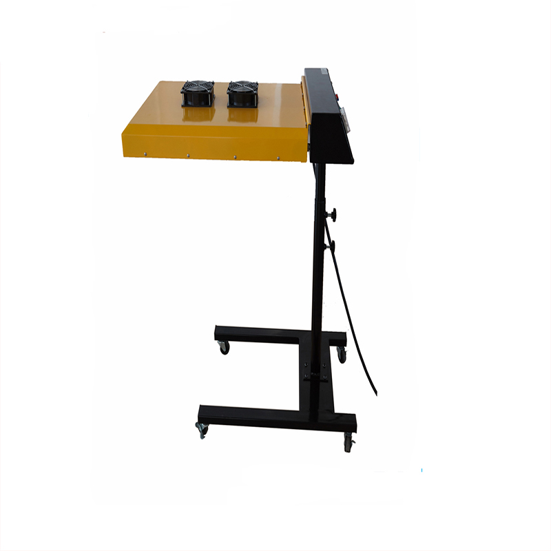 Buy 500X600 mm IR lamp flash dryer