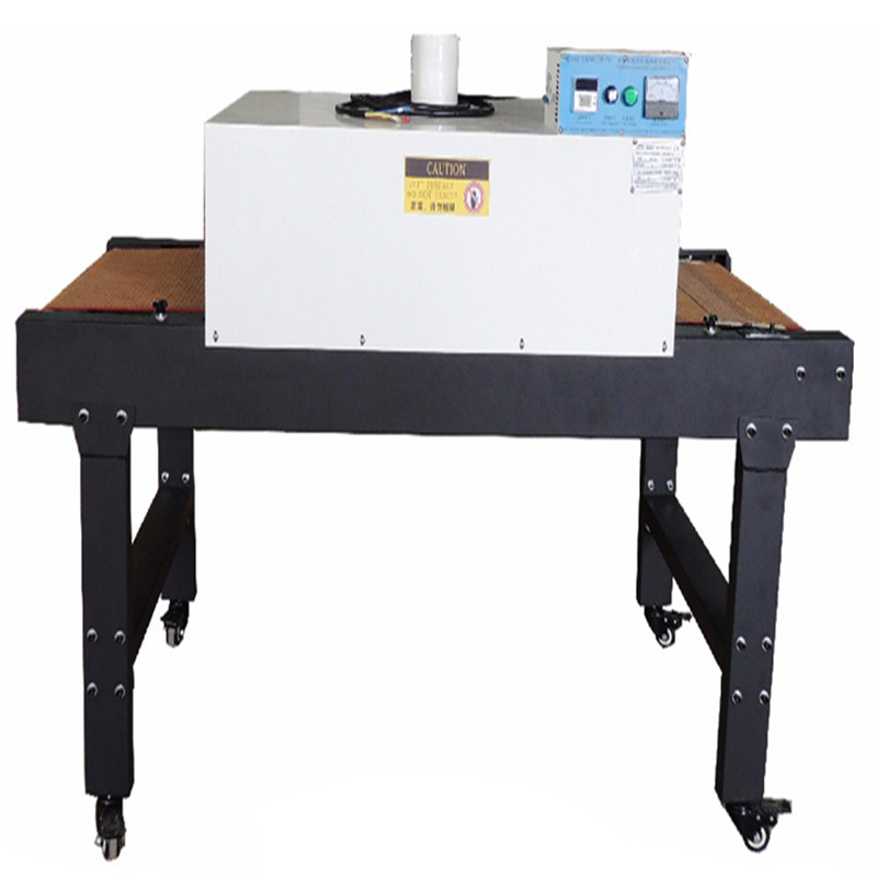China tunnel dryer machine for T-shirt printing