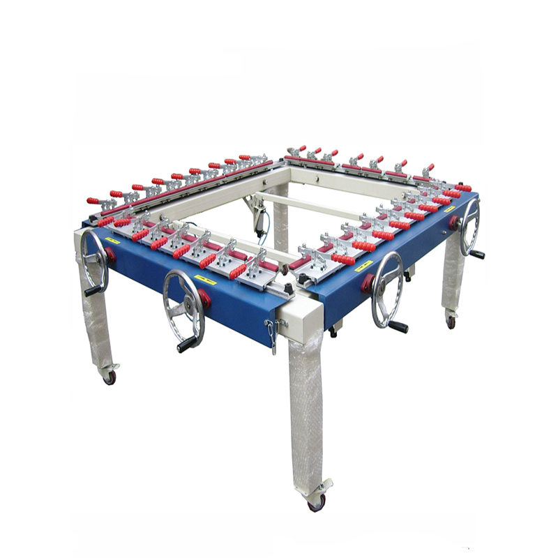pneumatic stretching machine for sale