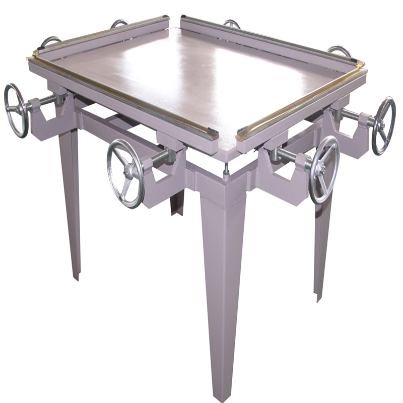 Best quality manual silk screen printing stretcher
