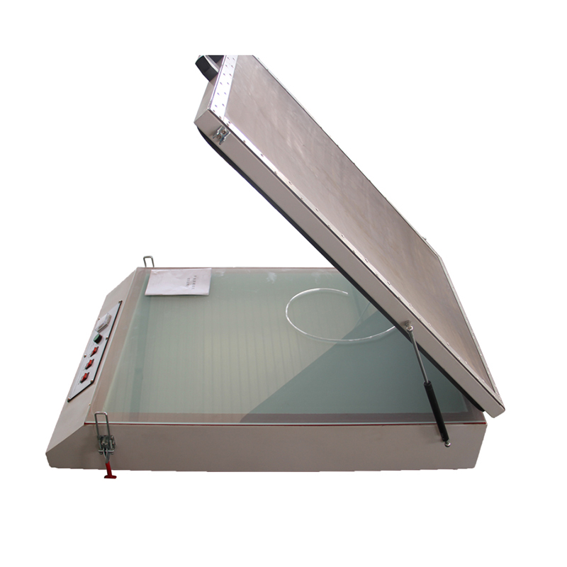 Best choice uv cold light exposure unit machine