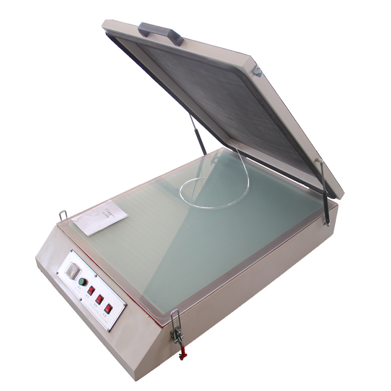 60x90cm UV exposure machine