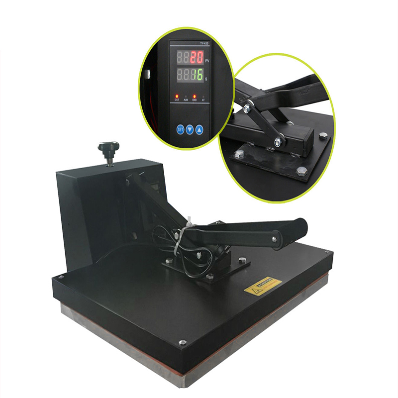 Best heat press machine