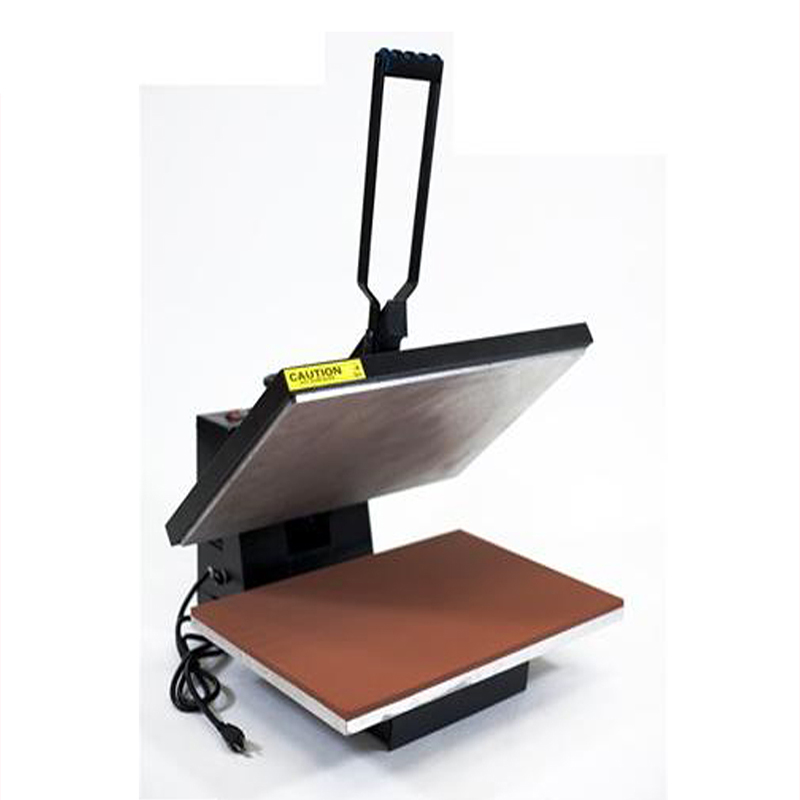 40x50 heat press machine for T shirts